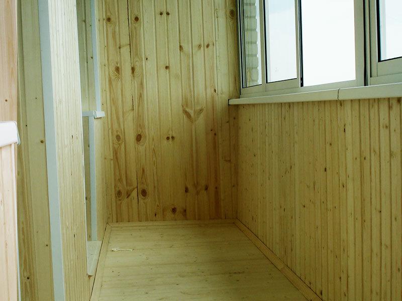 обшивка лоджии деревянной евровагонкой фото отделка балконов, фотографии отделка лоджий: пластик, дерево